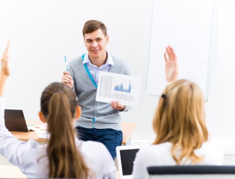 Teacher - Secondary